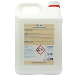 Nettoyant chaudière - MS 54